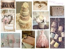 Vintage Wedding theme with a soft pink colour scheme Pink Color Schemes, Soft Pink Color, Vintage Wedding Theme, Wedding Mood Board, Vintage Glam, Wedding Inspiration, Wedding Ideas, Got Married, Party Planning
