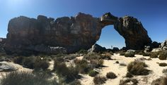 Cederberg is a special place! Get out there and share it with someone special..  Wolfberg Arch