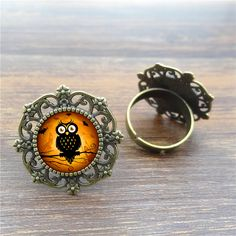 Best price on Ancient Bronze Alloy Ring Owl Glass Cabochon A Fine Jewelry    Price: $ 8.80  & FREE Shipping    Your lovely product at one click away:   http://mrowlie.com/ancient-bronze-alloy-ring-owl-glass-cabochon-a-fine-jewelry/    #owl #owlnecklaces #owljewelry #owlwallstickers #owlstickers #owltoys #toys #owlcostumes #owlphone #phonecase #womanclothing #mensclothing #earrings #owlwatches #mrowlie #owlporcelain