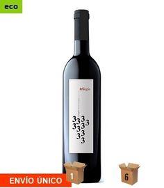 Vino Ecológico Tinto Trilogía 2010 D.O. Valencia https://www.delproductor.com/es/cavas-vinos-ecologicos/571-vino-ecologico-tinto-trilogia-2010-do-valencia.html