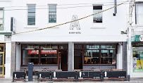 aviary hotel - Abbotsford. Pub - steaks
