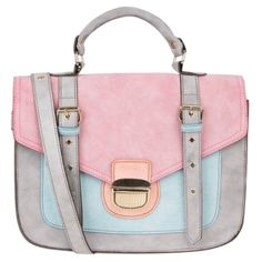 Pastel colors=Spring
