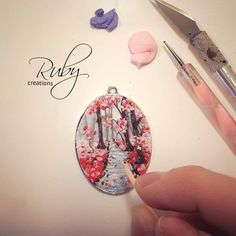 See this Instagram photo by @ruby_creations • 104 likes