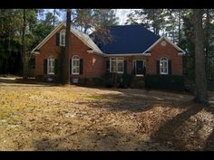 All Brick Home In Exclusive Governors Grant!