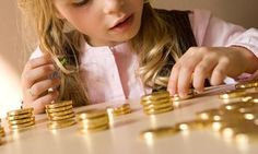 The pocket money gap – and 10 other ways girls are taught they're worth less | Laura Bates for the Guardian, 24 January 2017