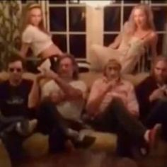 Pin for Later: Kate Hudson and Cara Delevingne Take On a Dance Battle