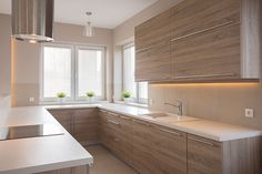 Modular Kitchen - Magnon India