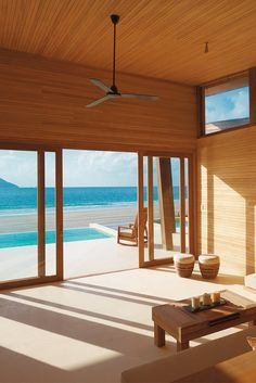 True to Six Senses' philosophy of selecting remote yet accessible destinations in areas of outstanding natural beauty, Con Dao is a breathtaking location.