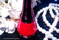 Gorgeous nail polish from Beauty Box Five June 2014 Box + Free Box Introductory Code!
