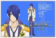 Un anime pour la franchise Magic Kyun Renaissance !   Anime Gate