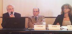 """Presentazione del corso in """"Pianificazione e gestione, ricerca e innovazione di nuove tecnologie applicate all'uso razionale dell'energia"""" - 22 Maggio 2014"""