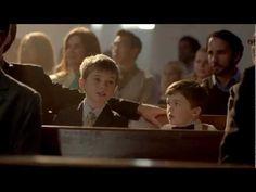"""http://menze-koch.blog.de/2013/03/11/breaking-news-unendliche-geschichte-15617070/ PEEPS® Brand Commercial - """"Brothers"""" Extended Cut"""