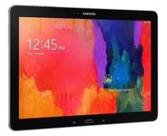 Samsung Galaxy NotePro 12.2 - Man Loot