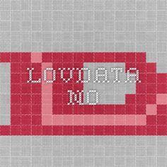 Lov om opphavsrett til åndsverk m. Flag, Company Logo, Logos, Pictures, Logo, Science, Flags