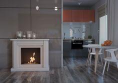 Ihr neuer Bioethanol Kamin für wohlige Atmosphäre in Ihrem Zuhause. Sie benötigen keinen Schornstein!