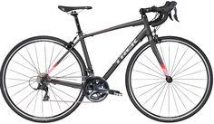 Trek Lexa Women's Road Bike // Women's Specific Road Bikes   Skiis & Biikes Blog
