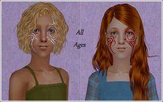 2012.12 - Magic and Fantasy! - NathanialRoyale - Full Face Make Up