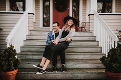 Preboda sesion de pareja engagement en Seattle, USA http://www.ernestovillalba.com/