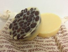 Super Easy homemade har lotion & massage bars