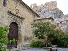 Portada y Castillo
