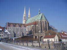 St. Peter and Paul church - Gorlitz, Germany