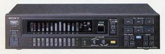SONY SEQ-333ES (launched 1988)