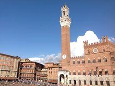 Piazza del Campo, Siena, Toscana 02/05/2012 https://www.facebook.com/MyTourTuscanyExperts