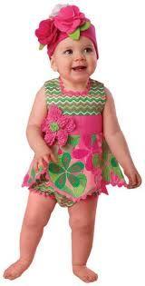 Baby Fashion Style!