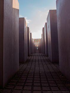 What to see in Berlin, Germany. Berlin pictures.  holocaust memorial berlin  http://www.susannevedvik.femelle.no/
