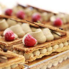 Le Cordon Bleu Dusit @lecordonbleudusit Instagram photos | Websta Le Cordon Bleu, Four, Waffles, France, Paris, Breakfast, Cake, Desserts, Photos