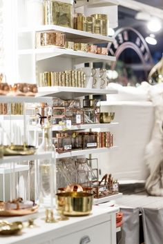 Bruka Design, Stockholm via Noora&Noora Visit Stockholm, Store Displays, Retail Shop, The Borrowers, Places To Travel, Travelling, Shops, Spaces, Shopping