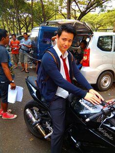 Billy D (Nico) eps 5 scene 22 #CintaYangSama #ReTake #RumahSakit travelling