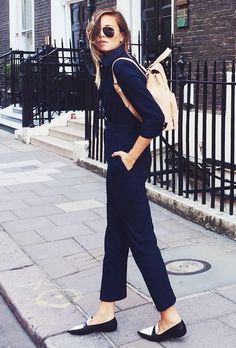 Wow: 33 Outfit Ideas We Can't Wait to Copy via @WhoWhatWear