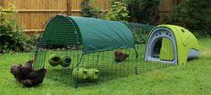 Eglu Classic Chicken Coop | Chicken House for 2-4 Birds