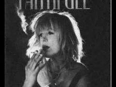 Marianne Faithfull - The Pleasure Song - YouTube