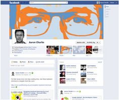 The Complete Facebook Timeline Guide including downloadable PSD file