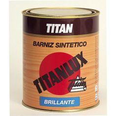 """Titanlux, tomada de dos palabras griegas """"Lux"""" y """"Titán""""  que significa """"luz"""" y """"dioses griegos"""", El significado completo es: una luz gigantesca y de tan gran poder que podría competir con los dioses."""