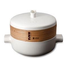 Steamer Ding Groß   Küchenzubehör, Tischware