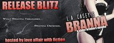 Teatime and Books: Release Blitz ~ Branna - A Slater Brothers Novella...