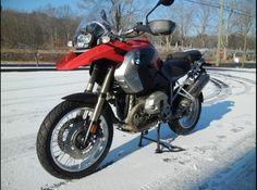 Used 2011 #Bmw R1200gs #Dual_Sport_Motorcycle in Brookfield @ onlineusedmotorcycles.com