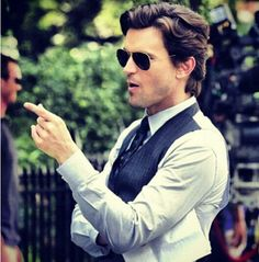 Find images and videos about OMG, mine and matt bomer on We Heart It - the app to get lost in what you love. Matt Bomer, Christian Grey, Find Image, We Heart It, It Hurts, Mens Sunglasses, Handsome, Photo And Video, People