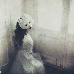 When Doves Cry - Photo: rimel neffati Dark Photography, Artistic Photography, Scary Photos, Ghost World, Blur Photo, Portraits, Tumblr, Dark Art, Im Not Perfect