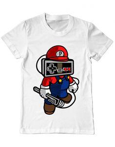 Tricou Tricou Player head Mens Tops, T Shirt, Design, Fashion, Supreme T Shirt, Moda, Tee Shirt, Fashion Styles