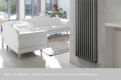 H2O Heating | Melbourne Hydronic Heating and Cooling Specialists | Style Line Panels