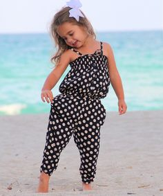 POLKA DOT PANTS SET | Daily deals for moms, babies and kids