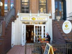 Meltkraft Meltkraft is located at 442 9th Street at 7th Avenue, open 7 am – 9 pm seven days a week.
