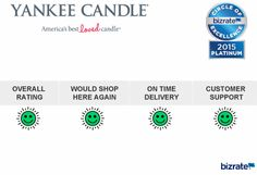 Harvest® : Large Jar Candles : Yankee Candle