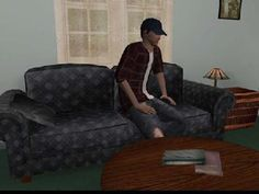 New generation of virtual humans helping to train psychologists