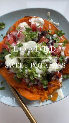 Healthy Junk, Healthy Cooking, Healthy Eating, Cooking Recipes, Healthy Food, Yummy Food, Vegan Recipes Easy, Vegetarian Recipes, Gf Recipes