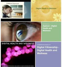 Digital Citizenship, Health And Wellbeing, It Hurts, Mindfulness, Tips, Hacks